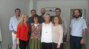 diplomate group